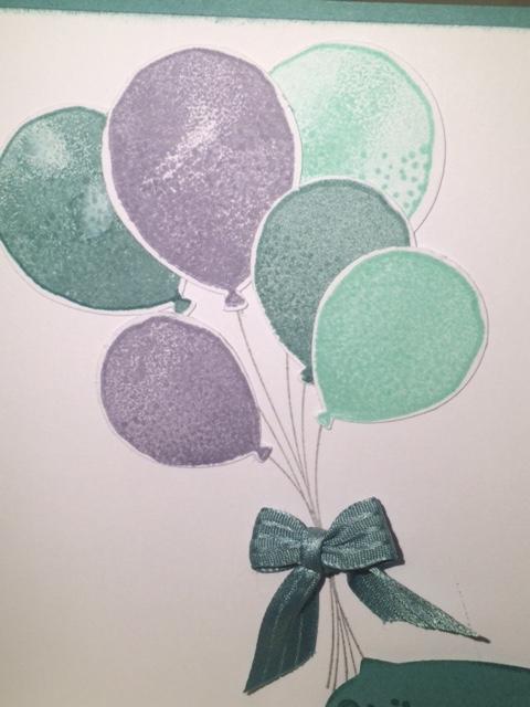 Karte zum Geburtstag_Luftballons 2