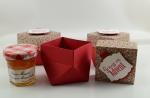 Stampin' Up! Marmelade Box